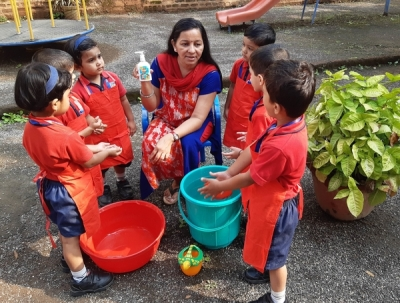 Handwashing Day